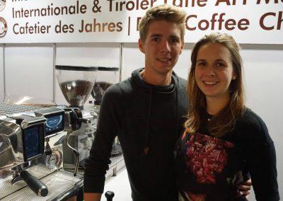 Cafetier des Jahres