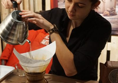 Chemex Filterkaffee