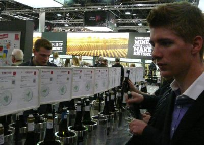 Pro Wine
